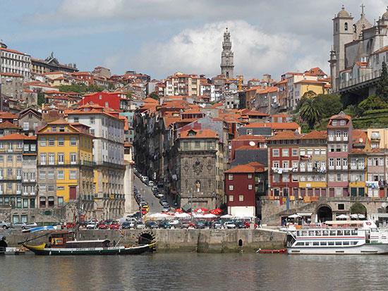 48 ore a Porto