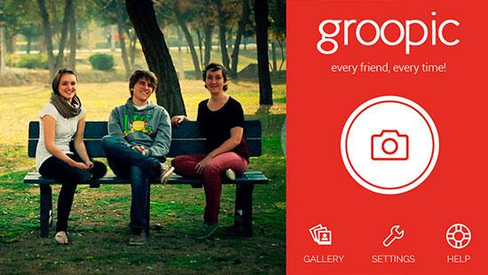 App del mese: Groopic