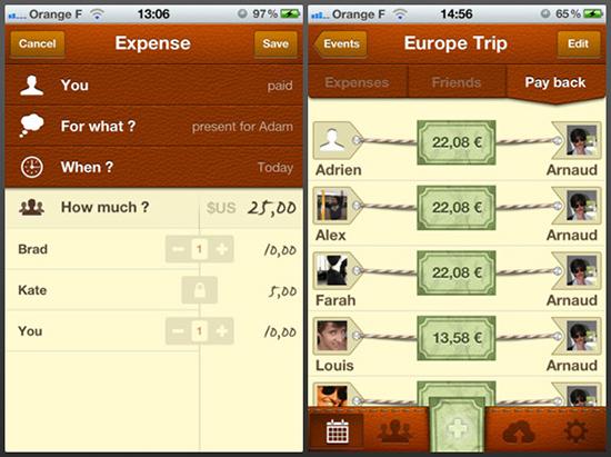 App del mese: FriendCash