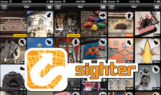 App del mese: Sighter