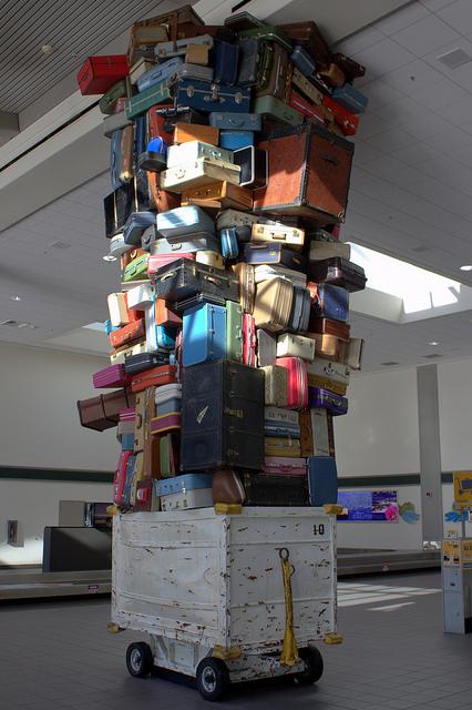Come scegliere una valigia