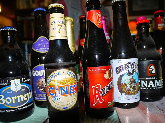 Dove si trova la miglior birra d'Europa?
