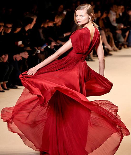 Fashion Week a Madrid: turismo di moda