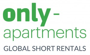 Only-apartments & Kigo. Ci vediamo a Venezia!