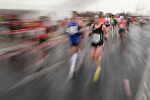 Maratona Città di Siviglia