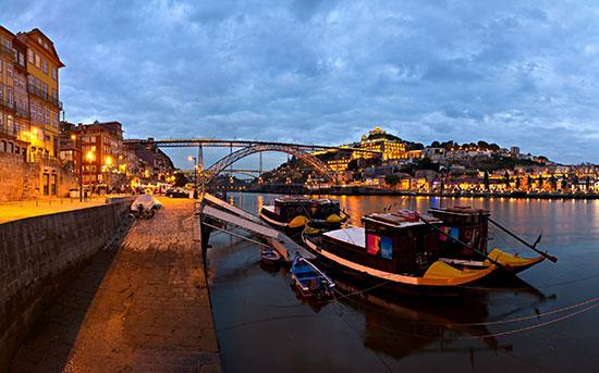 Meraviglie di Porto