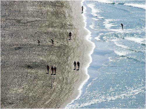 Le migliori spiagge nudiste
