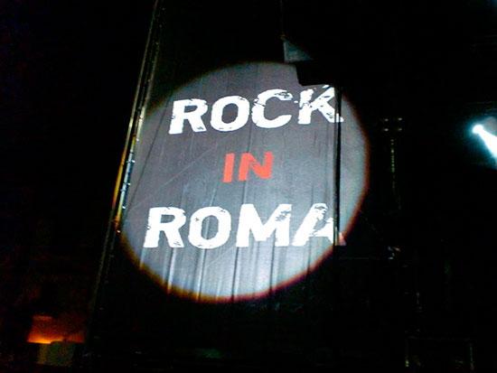 Rock a Roma 2014 nella TOP TEN dei festival