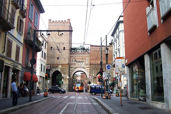 Shopping a Milano: compere a Porta Ticinese
