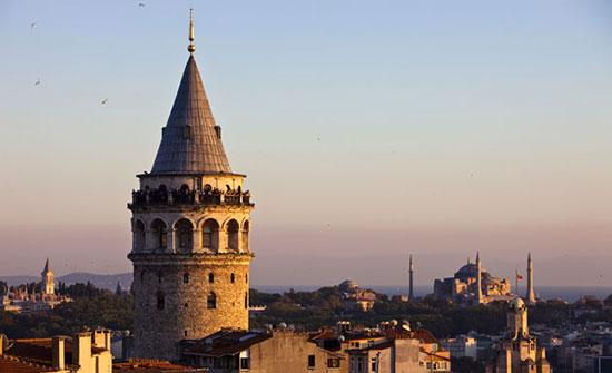 La Torre Galata di Istanbul