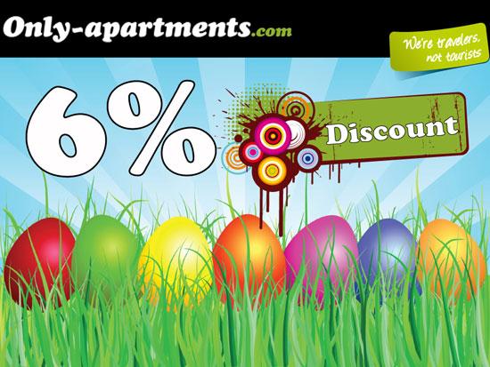 Non hai ancora deciso cosa fare per le vacanze di Pasqua? Tuffati sulle nostre offerte last minute!