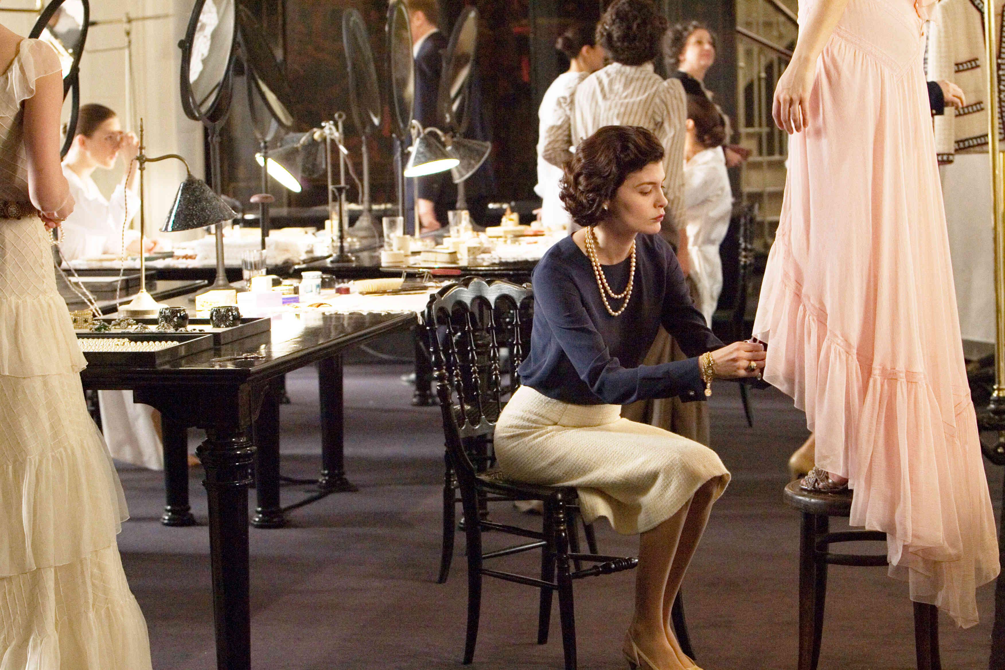 Settimana della moda a Parigi