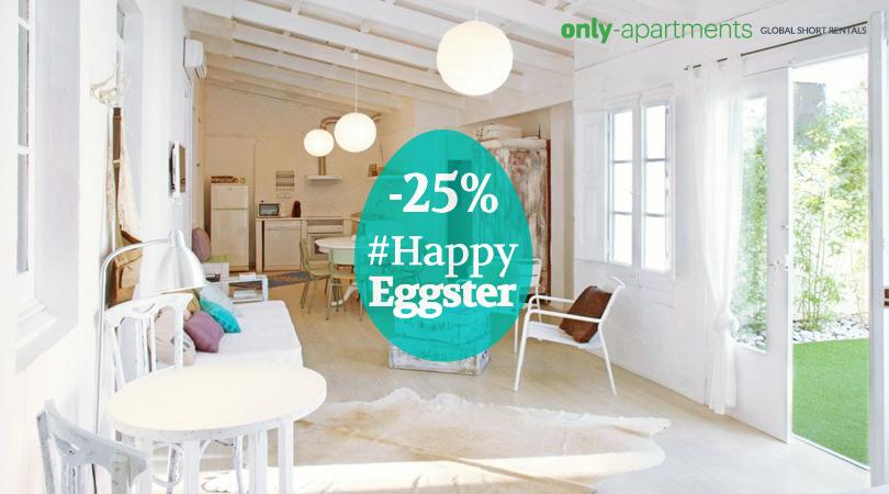 Ampliamo la promozione di Pasqua #HappyEggster!