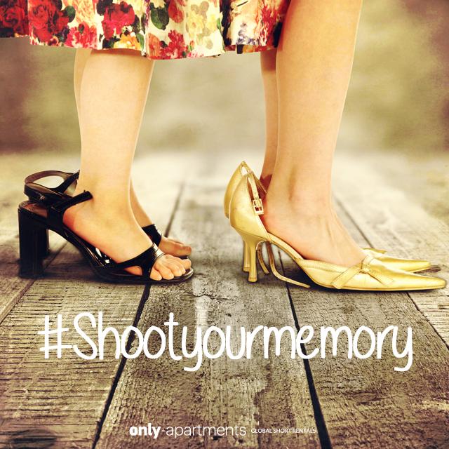 Festa della Mamma: #Shootyourmemory, il nostro concorso più materno