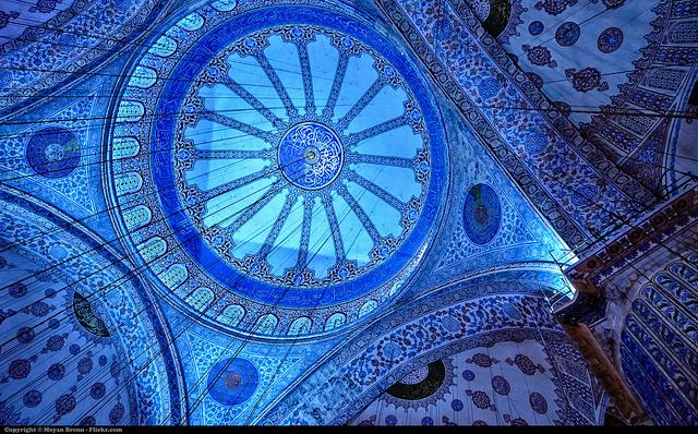 Un giorno ad Istanbul