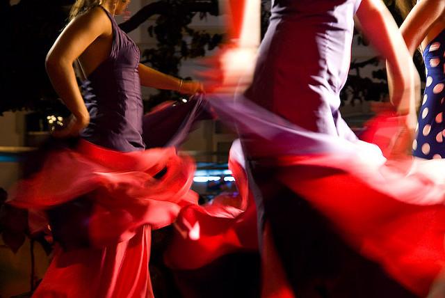 Tutto ciò che non sapevi della Feria de Abril di Siviglia