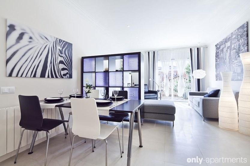 Appartamenti per veri geek