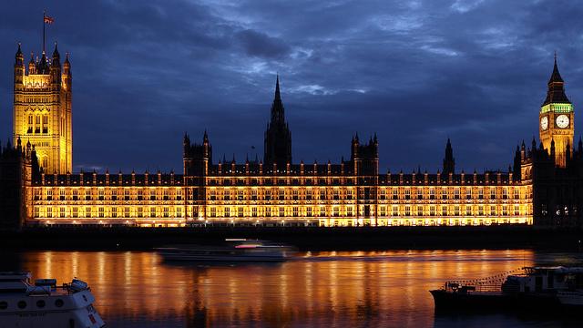 8 diverse proposte per una serata a Londra