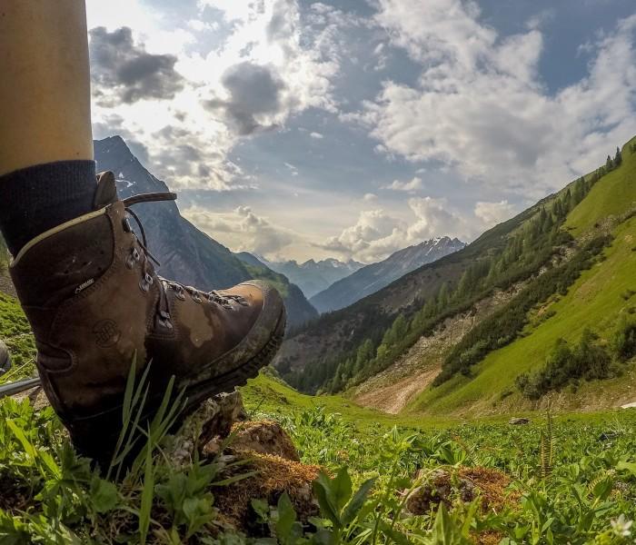 Geocaching: gioca e viaggia facendo sport