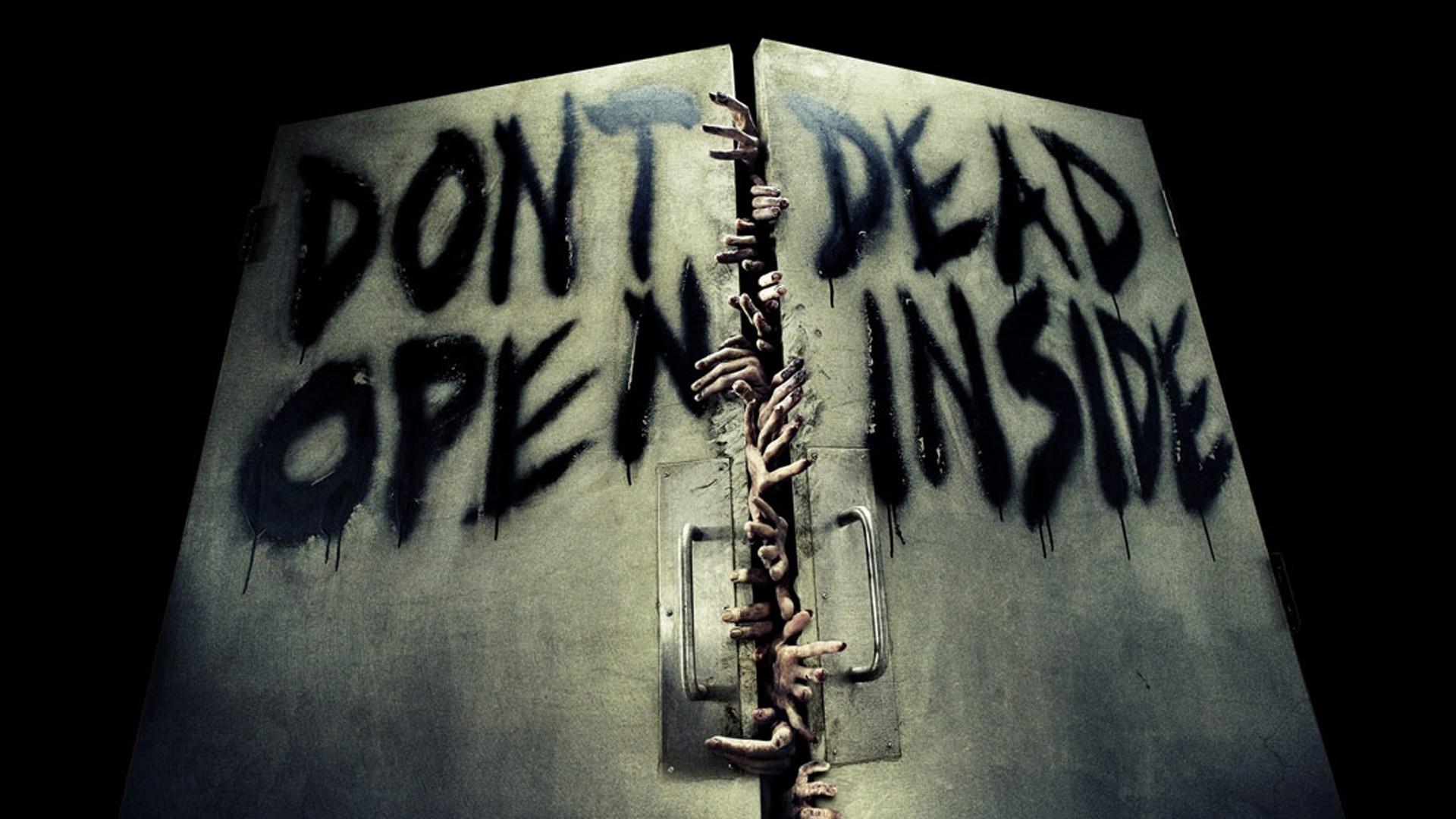 "Tour ""The Walking Dead"" ad Atlanta"