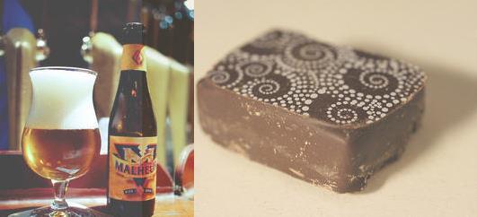 Bruxelles: la città del cioccolato e della birra