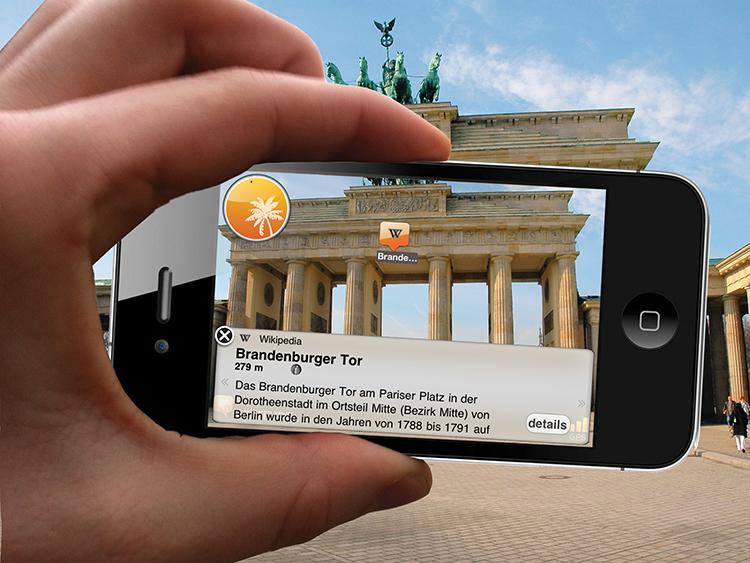 5 Apps di viaggio per fare il tuo soggiorno più facile