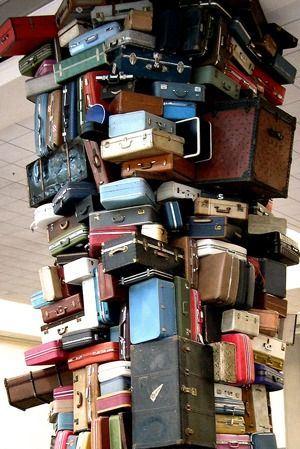 5 trucchi per evitare l'eccesso di peso nel vostro bagaglio