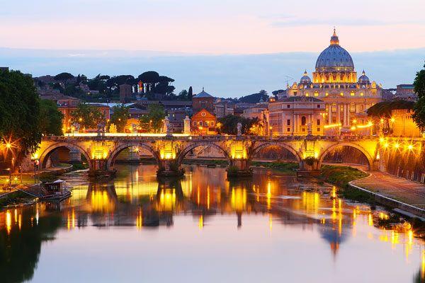Giubileo a Roma