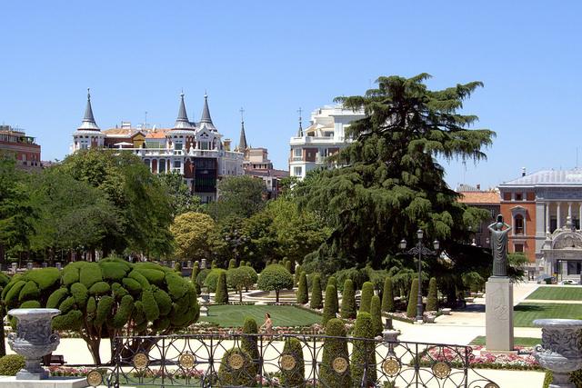Madrid low cost: cosa fare per meno di 20 euro
