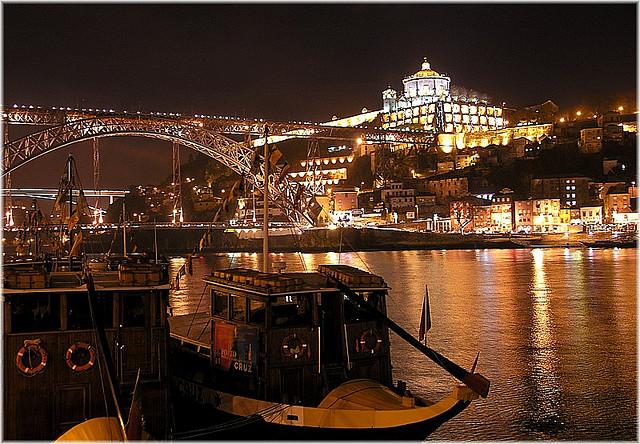 5 motivi per andare a Porto