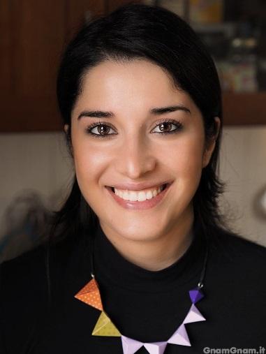 Elena Amatucci: una Napoli squisita