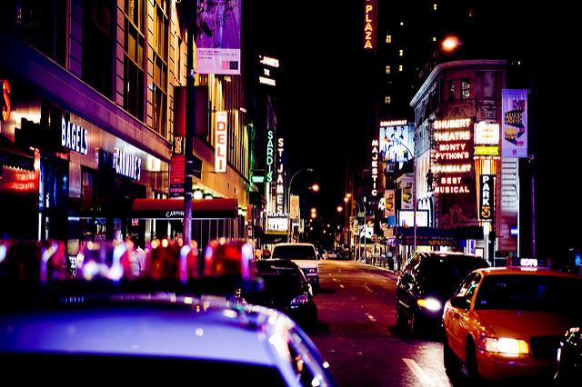 New York nightlife: i locali più frequentati dalla gente del posto