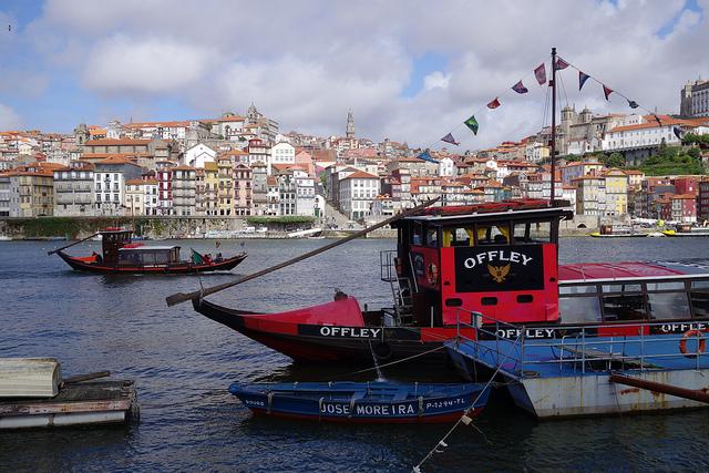 Oltre il vino di Porto