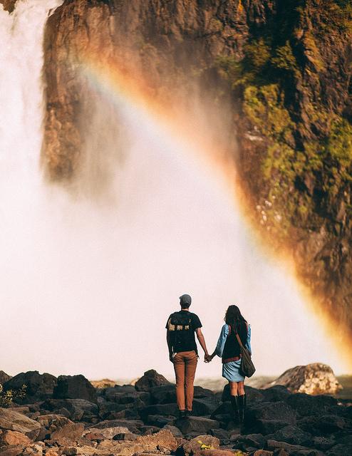 Viaggiare in coppia: 5 consigli su come diventare compagni di viaggio ideali