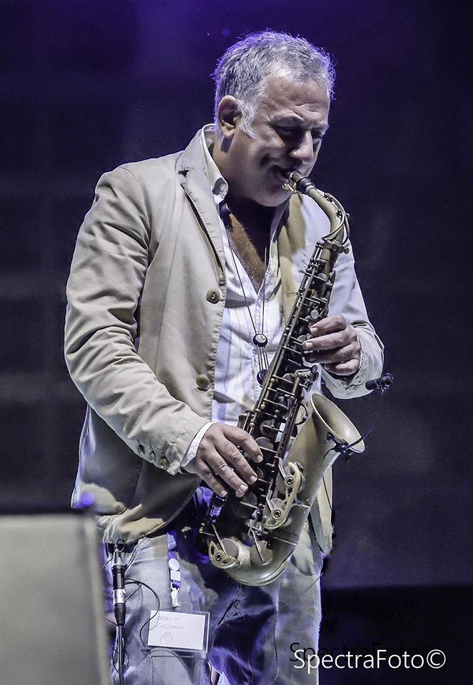 Marco Zurzolo: la musica di Napoli