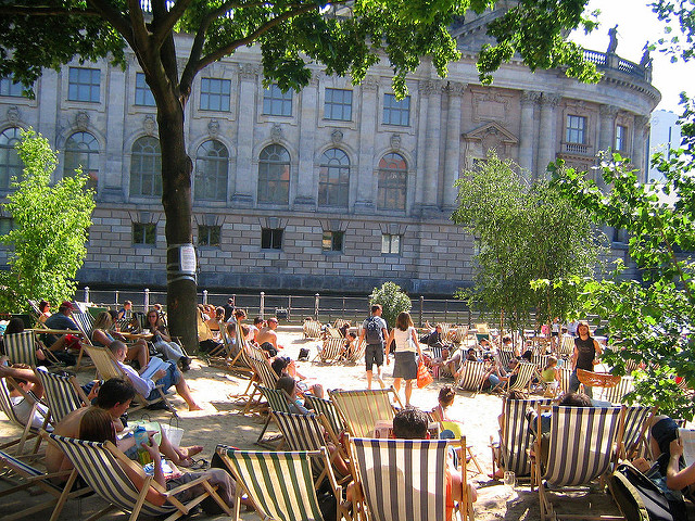 Berlino in primavera: 9 cose da fare