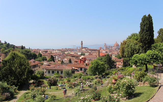 8 Cose da fare gratis a Firenze