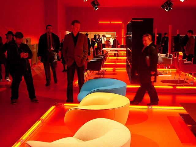 Il Salone del Mobile di Milano
