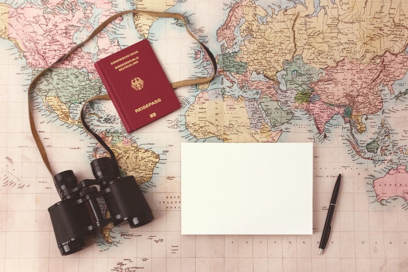 Consigli per risparmiare in viaggio