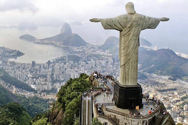 Olimpiadi di Rio 2016: 7 consigli utili