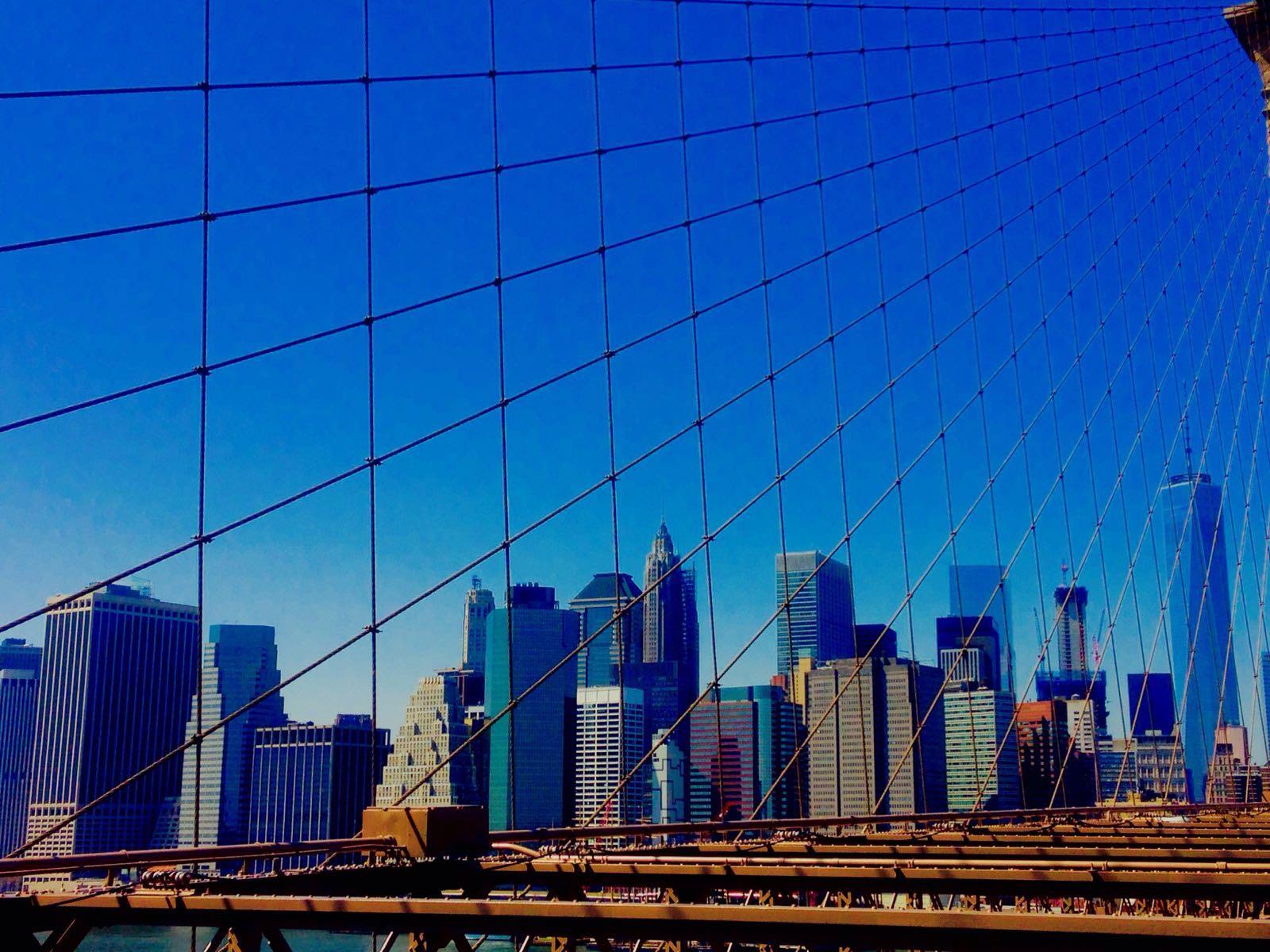 New York in immagini: scopri la città dei tuoi sogni
